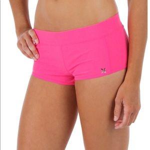 Hurley Phantom Hot Volley short, pink, NWT